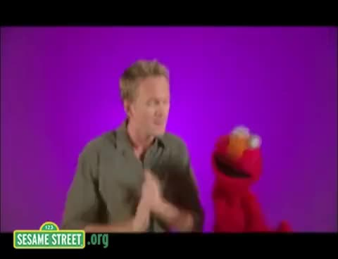 Watch NPH dance with Elmo GIF on Gfycat. Discover more Elmo, Neil Patrick Harris GIFs on Gfycat