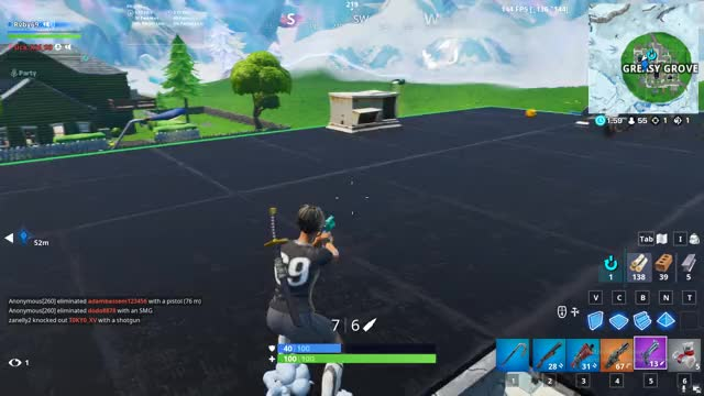 Watch and share Funny Fortnite GIFs and Hand Cannon GIFs by friskai on Gfycat