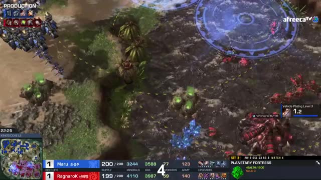 Watch and share Gsl Season 3 GIFs and Starleague GIFs on Gfycat