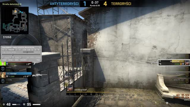 Watch and share CounterstrikeGlobalOffensive GIFs on Gfycat