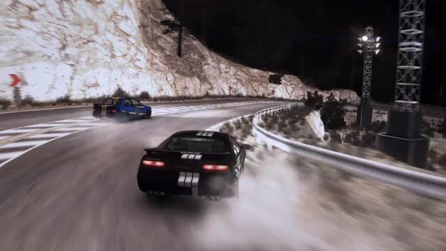 Watch and share Brake Drift GIFs on Gfycat