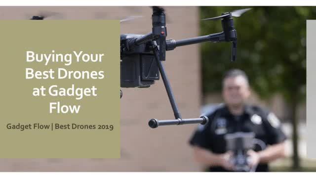 Watch and share Best Drones 2019 GIFs by gadgetflow10 on Gfycat