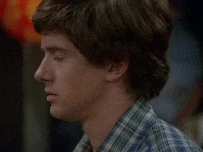Watch eric foreman GIF on Gfycat. Discover more topher grace GIFs on Gfycat