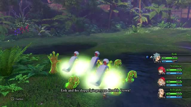 Watch and share Dragon Quest 11 GIFs and Dragon Quest Xi GIFs by Game Dragon on Gfycat