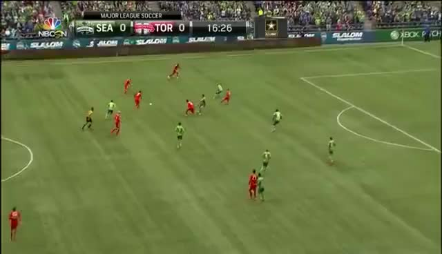 Watch Defoe TFC Debut Goal #1 GIF on Gfycat. Discover more defoe, jermain, tfc, toronto fc GIFs on Gfycat