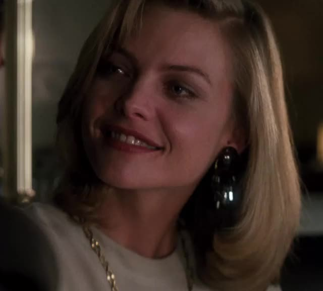 Watch and share Michelle Pfeiffer GIFs and Celebrities GIFs on Gfycat