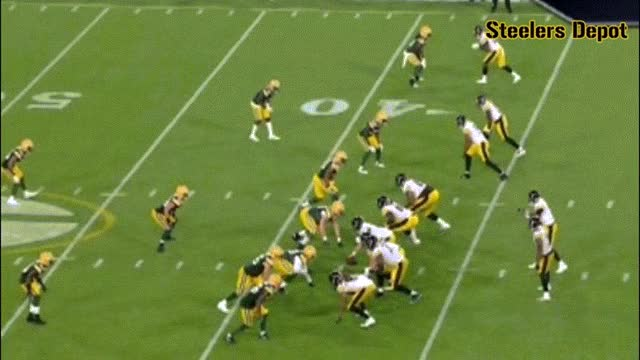 Watch and share Samuels-pass-pro-packers GIFs on Gfycat