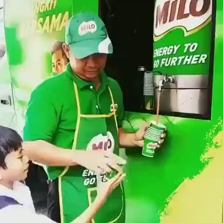Master of Milo