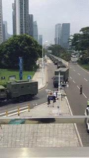 Watch and share 홍콩 시민이 한국인에게 보내는 경고 GIFs on Gfycat