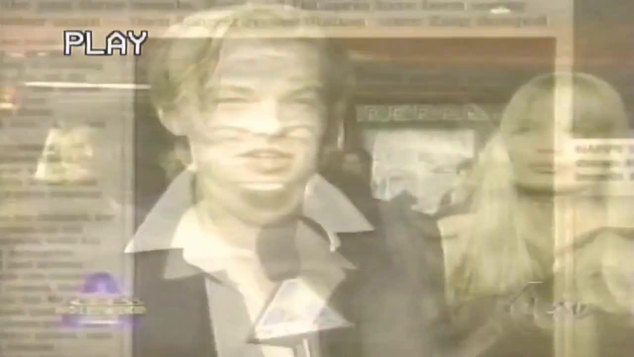 celebs, leonardo dicaprio, Leonardo DiCaprio at Veruka GIFs