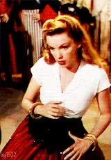 Watch that's Judy, my Judy GIF on Gfycat. Discover more Cole Porter, Gene Kelly, Judy Garland, Mack the black, The Pirate, X, film, gif, musical, my stuff, old hollywood, vintage, ♦ GIFs on Gfycat