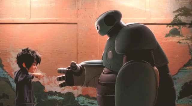 Watch balalala GIF by @jebusmcazn on Gfycat. Discover more bh6, big hero 6, gaming GIFs on Gfycat