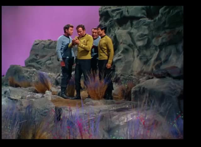 Watch TOS 3x14 - That Which Survives GIF by @qbie on Gfycat. Discover more breathinginformation, gifs GIFs on Gfycat