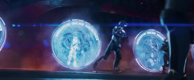 Watch this ready player one GIF by Ready Player One (@readyplayeronemovie) on Gfycat. Discover more epic, games, movie trailer, pop culture, ready player one, sci-fi, warner bros, warner brothers, wb GIFs on Gfycat