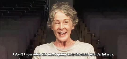 Watch blasted GIF on Gfycat. Discover more melissa mcbride GIFs on Gfycat