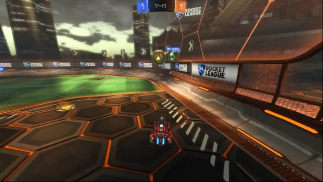 Watch and share Rocket League GIFs by chevilletortue on Gfycat