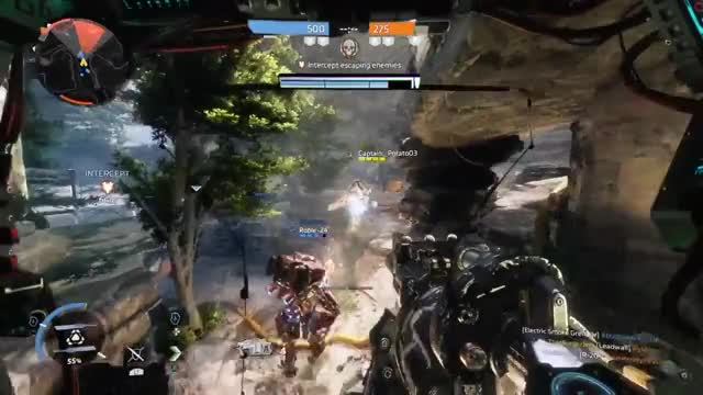 Watch and share Titanfall 2 GIFs and Gameplay GIFs on Gfycat
