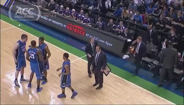 caoch k throwing a pen, coach k, coach k throws pen, duke basketball, Coch K Throwing Pen GIFs