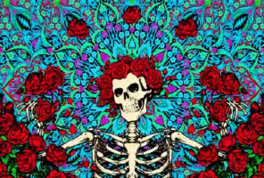 Watch and share Grateful Dead GIFs on Gfycat