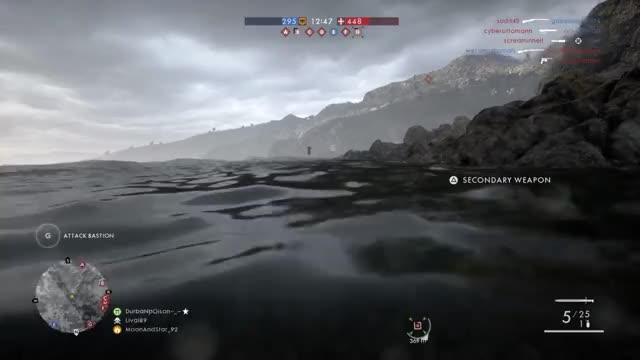 Watch Battlefield™ 1_20170223181205 GIF on Gfycat. Discover more battlefield_one, ps4share, sony interactive entertainment GIFs on Gfycat