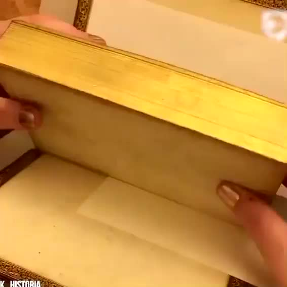 Watch and share Hidden Artwork In Old Books GIFs by hellsjuggernaut on Gfycat