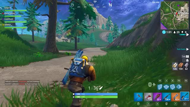 Watch quick scope GIF by @gagoze on Gfycat. Discover more fortnitebr, quickscope GIFs on Gfycat