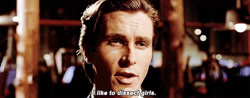 Watch this trending GIF on Gfycat. Discover more Christian Bale GIFs on Gfycat