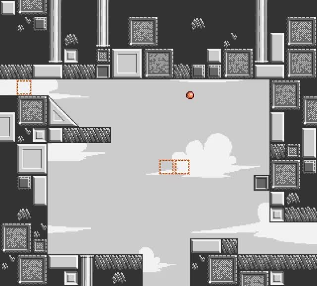 Watch Bow Gameplay Test GIF by nolbear (@nolanmanning) on Gfycat. Discover more gamedevscreens, indiegames, pixelart GIFs on Gfycat