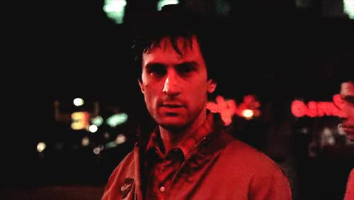 Watch and share Travis From Taxi Driver GIFs on Gfycat