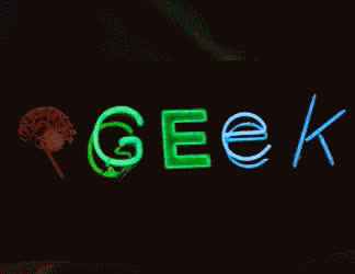 geek GIFs