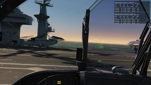 Watch Casual Morning in the Gulf GIF by @rlaxoxo on Gfycat. Discover more Attack, Carrier, DCS, DCS World, Digital Combat Simulator, F-18, Gulf, Ship, Startup GIFs on Gfycat