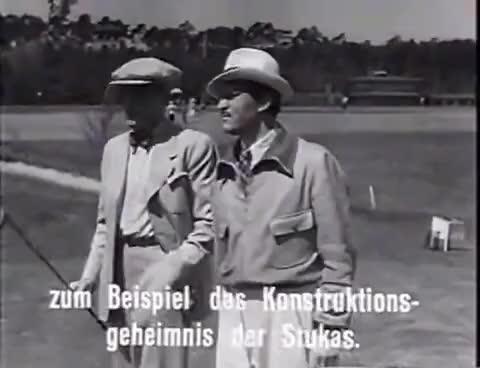 Watch Achtung! Feind hört mit! (1940) GIF on Gfycat. Discover more WW2, ehre, geheimnisse, germany, history, labor, treue, verschwiegenheit, wehrmacht GIFs on Gfycat