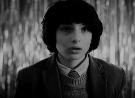 Watch and share Finn Wolfhard GIFs on Gfycat