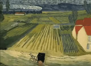 Watch Vincent Van Gif • r/interestingasfuck GIF on Gfycat. Discover more related GIFs on Gfycat