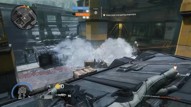 Watch and share Titanfall GIFs by Freezy on Gfycat