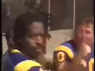Watch this los angeles rams GIF on Gfycat. Discover more Highlights, highlights, los angeles rams, nfl, rams, song GIFs on Gfycat