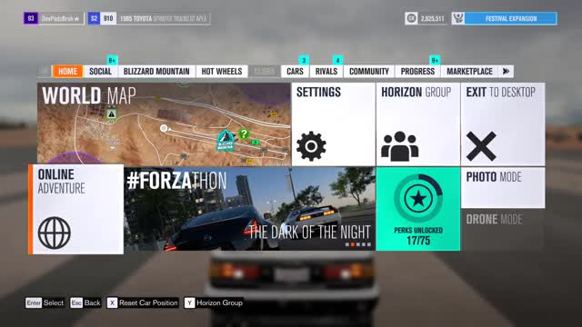 Watch and share Forza Horizon 3 2018.08.12 - 02.59.51.02.DVR GIFs on Gfycat