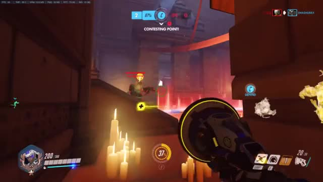 Watch boop boop boop GIF on Gfycat. Discover more overwatch GIFs on Gfycat