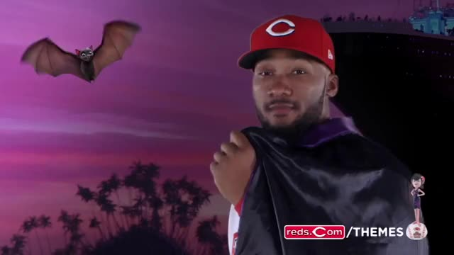 Watch and share Cincinnati Reds GIFs and Baseball GIFs by dannysaur on Gfycat