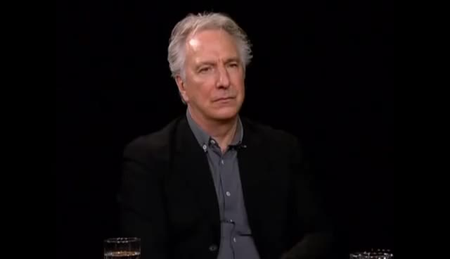 Watch this trending GIF on Gfycat. Discover more Alan, Rickman GIFs on Gfycat