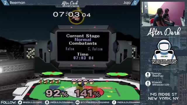 Watch and share Ssbm GIFs by wassabi on Gfycat