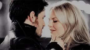 Watch and share Killian Jones GIFs and Captain Swan GIFs on Gfycat