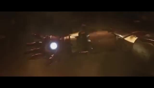 Watch Iron Man 3 trailer GIF on Gfycat. Discover more related GIFs on Gfycat