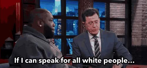 Watch colbert killermike GIF on Gfycat. Discover more stephen colbert GIFs on Gfycat
