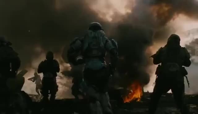 Watch and share Halo Reach-remember Reach GIFs on Gfycat