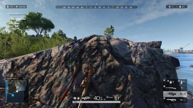 Watch and share Ring Of Elysium 2019.01.27 - 20.55.54.07.DVR Trim GIFs on Gfycat