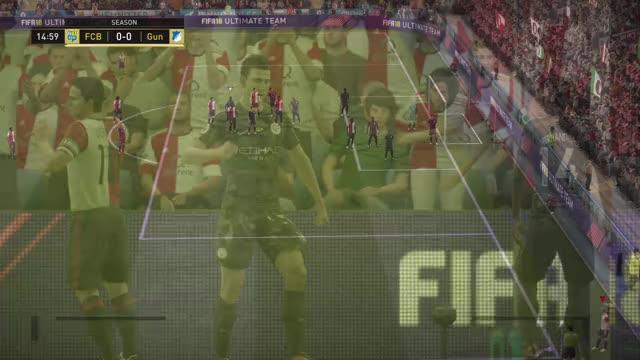 Watch Quincy PR7 Promes GIF by Gamer DVR (@xboxdvr) on Gfycat. Discover more FIFA18, Nawa Montana, xbox, xbox dvr, xbox one GIFs on Gfycat