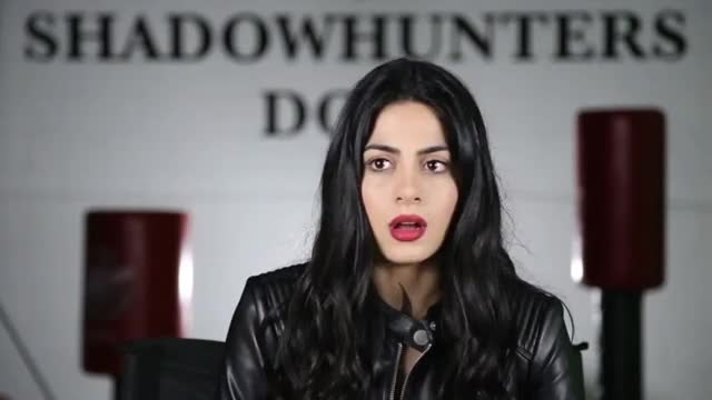 Watch and share Emeraude Toubia GIFs and Celebs GIFs on Gfycat