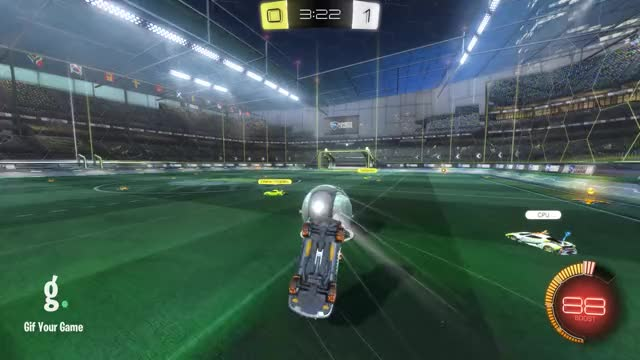 Watch Goal 2: Erwin^1Rommel GIF by Gif Your Game (@gifyourgame) on Gfycat. Discover more Eccel, Gif Your Game, GifYourGame, Goal, Rocket League, RocketLeague GIFs on Gfycat