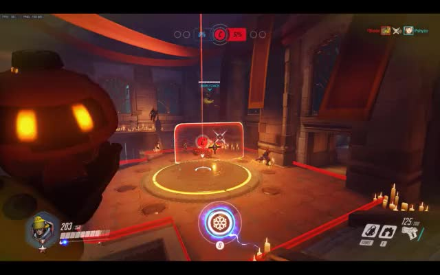 Watch lucky ducky GIF by @genjibooty on Gfycat. Discover more overwatch GIFs on Gfycat